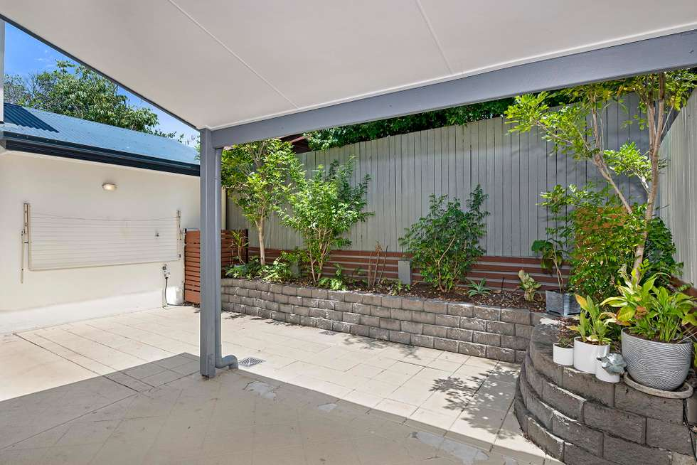 Fourth view of Homely apartment listing, 3/105 Kirkland Avenue, Coorparoo QLD 4151