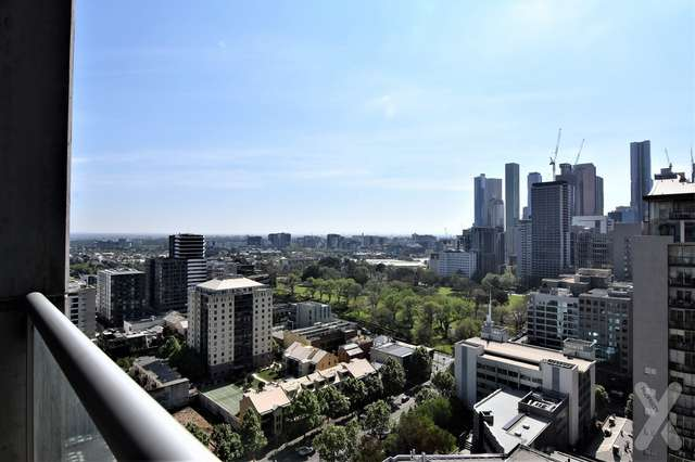 2506/280 Spencer Street, melbourne VIC 3000