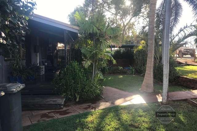 24 Sutherland Street, Port Hedland WA 6721