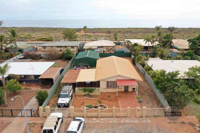 11 Craig Street, Port Hedland WA 6721