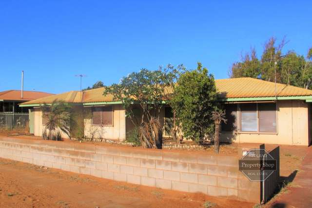 14 Thompson Street, Port Hedland WA 6721