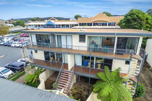 13/25-27 Beach Street, Merimbula NSW 2548