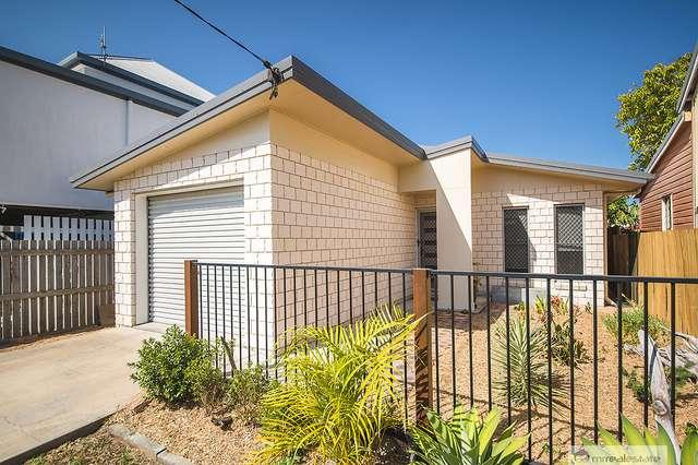 13 Arnold Street, Allenstown QLD 4700