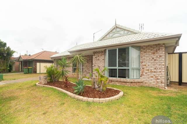 27 Leonardo Circuit, Helensvale QLD 4212