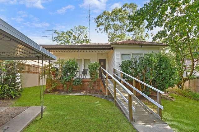 2 Willis Avenue, Pennant Hills NSW 2120