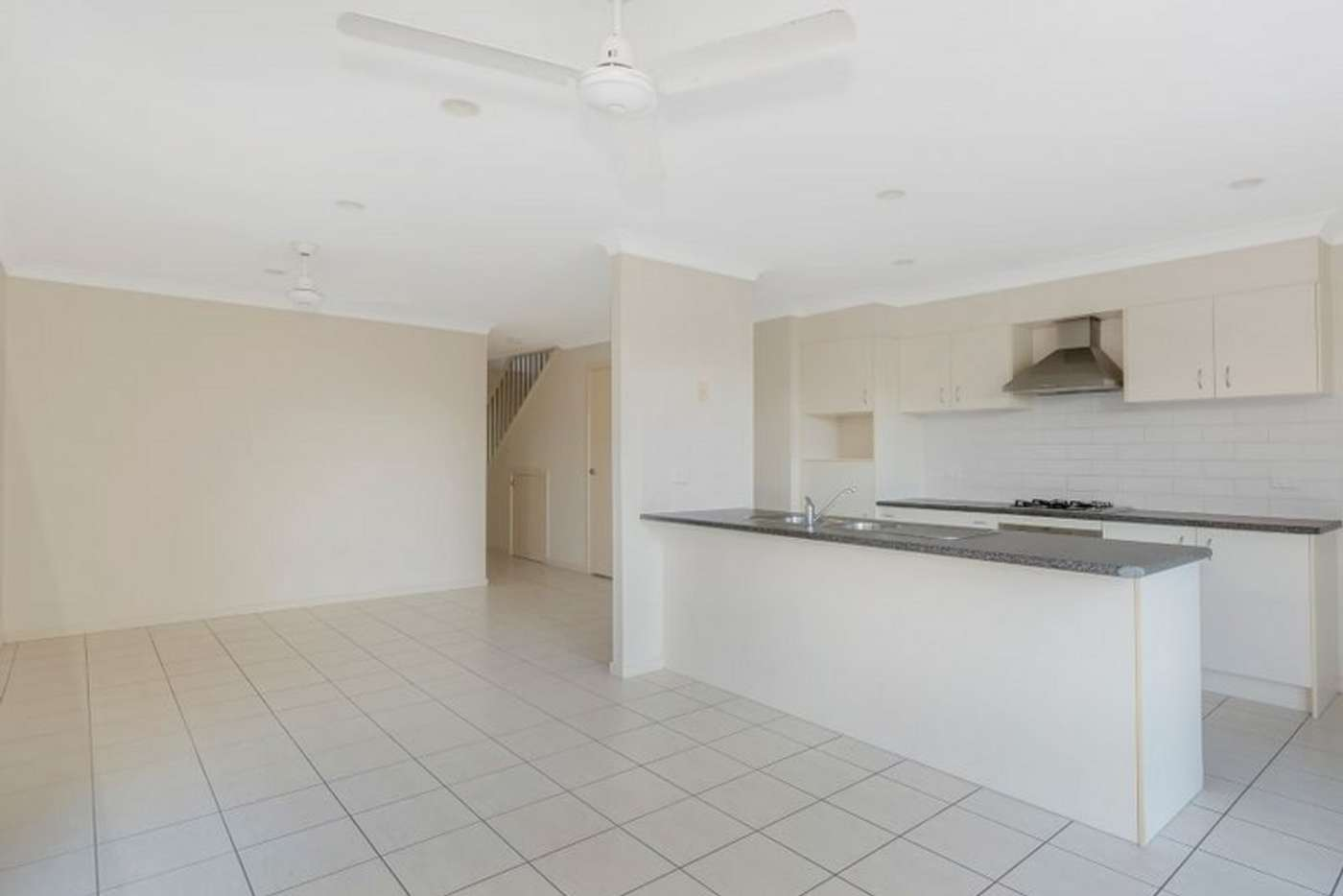 Main view of Homely townhouse listing, 4/5 Bailer Street, Coomera QLD 4209