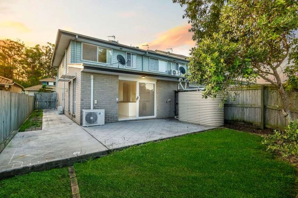 Second view of Homely townhouse listing, 4/5 Bailer Street, Coomera QLD 4209