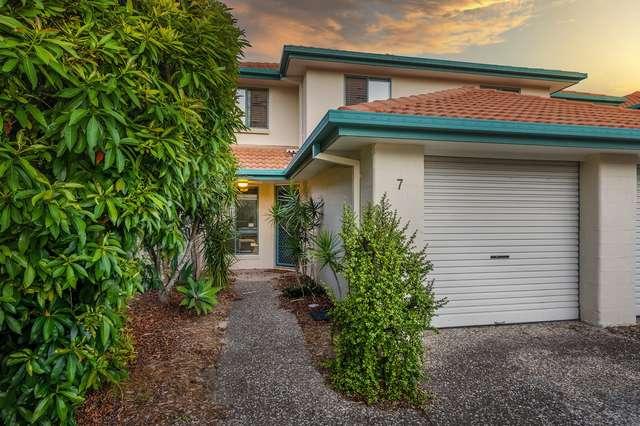 7/50 Beattie Road, Coomera QLD 4209