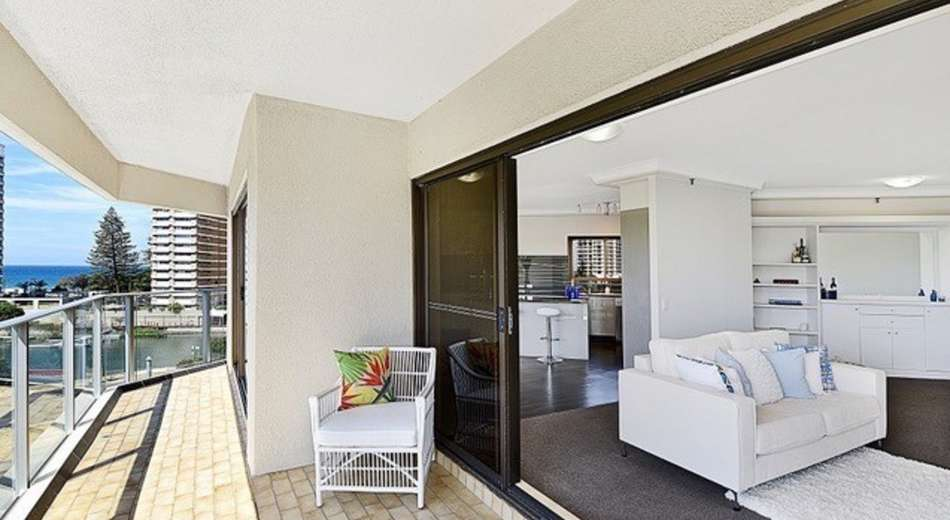 21/2 Admiralty Drive, Surfers Paradise QLD 4217