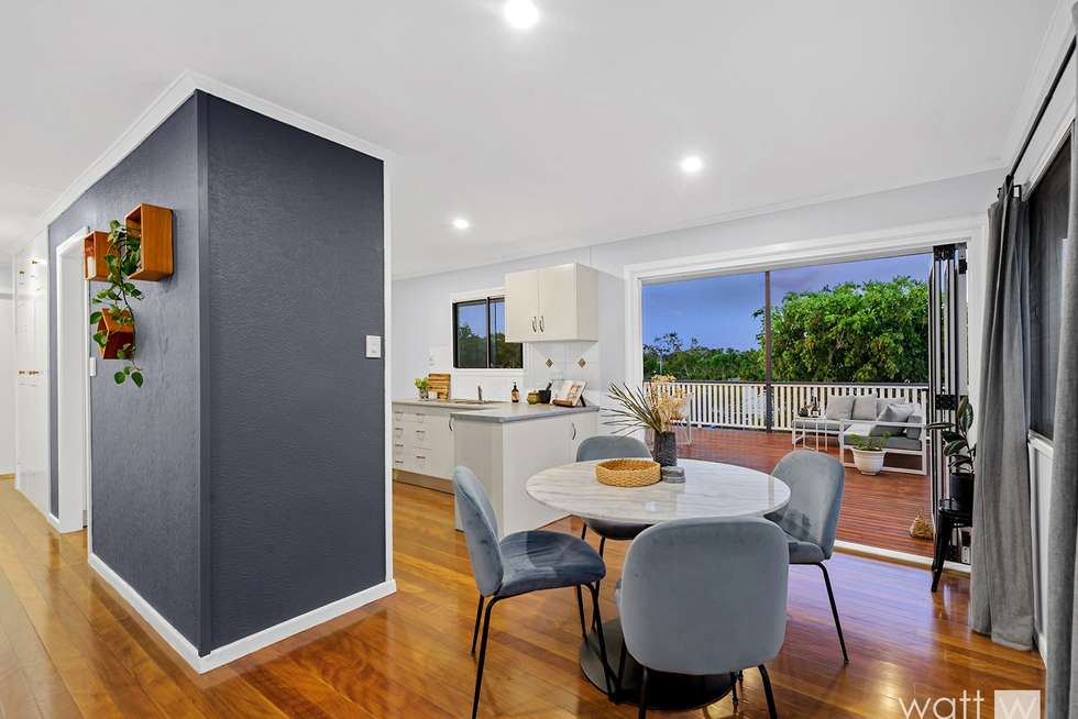 Second view of Homely house listing, 11 Dibbil Street, Chermside West QLD 4032