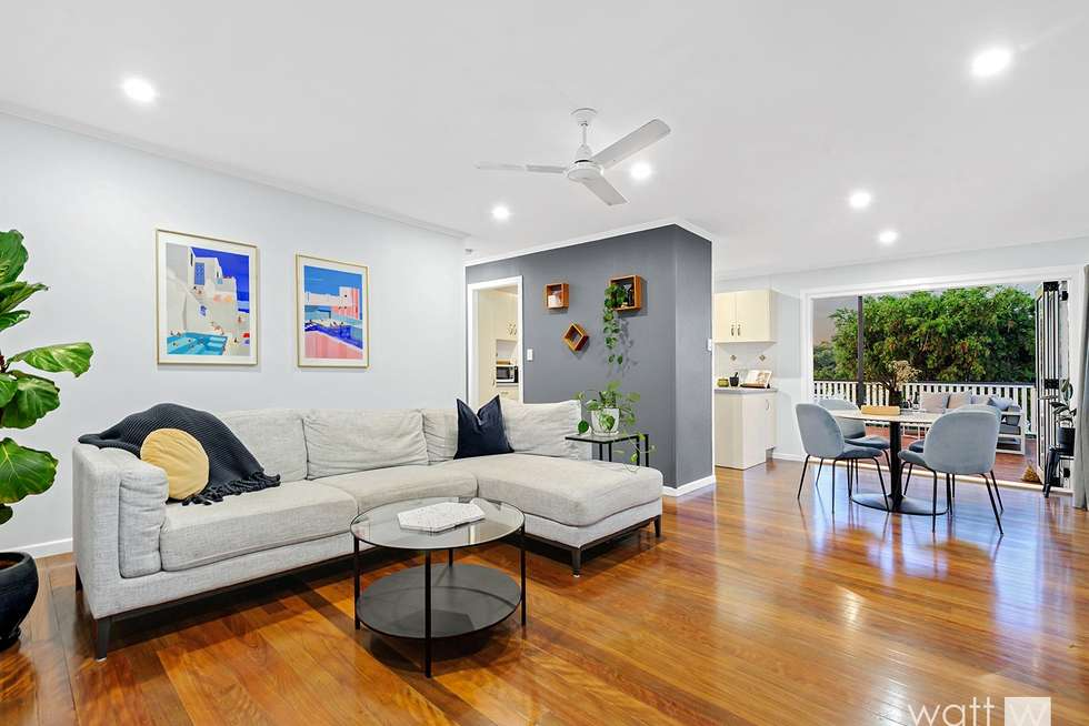 Fourth view of Homely house listing, 11 Dibbil Street, Chermside West QLD 4032