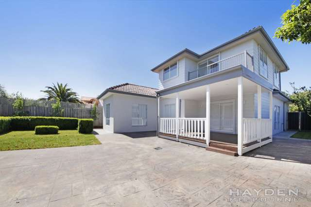 House 101 Brewer Road, Bentleigh VIC 3204
