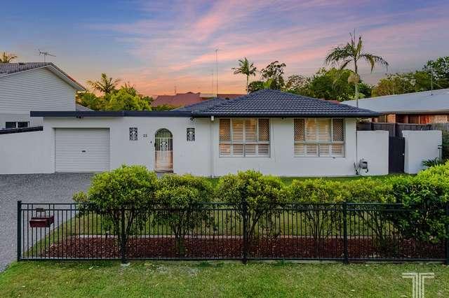 25 Taronne Street, Carindale QLD 4152