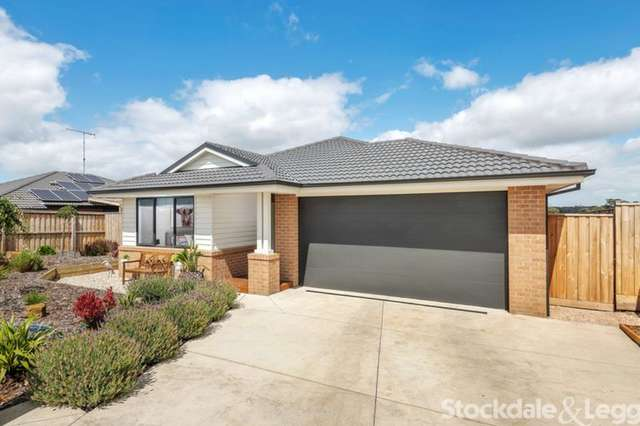9 Trevena Ridge, Bannockburn VIC 3331