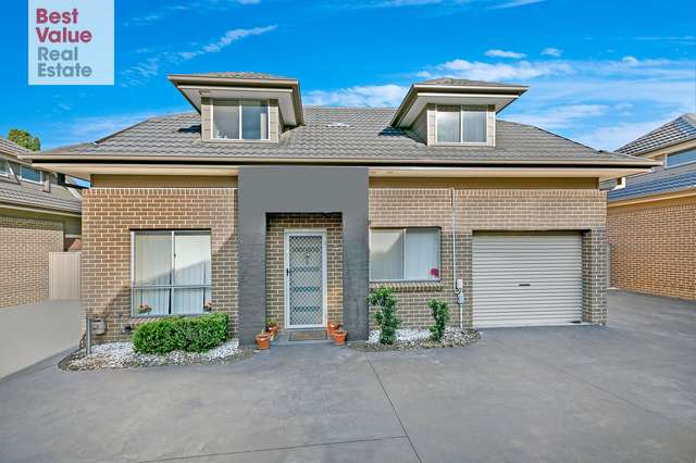 11/138-140 Victoria Street, Werrington NSW 2747