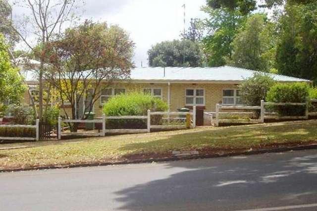4/21 Margaret Street, East Toowoomba QLD 4350