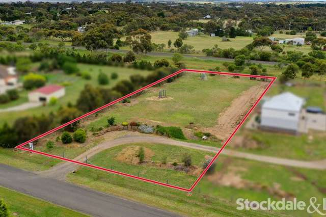 Lot 1, 69 Yverdon Drive, Bannockburn VIC 3331