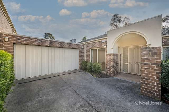 3/573 Elgar Road, Mont Albert North VIC 3129