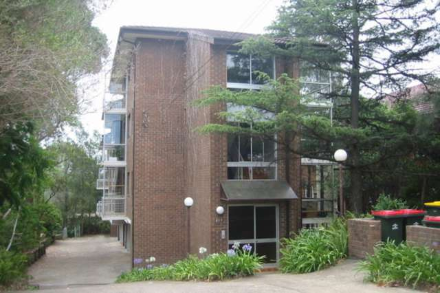 8/211 Peats Ferry Road (Pacific Highway), Hornsby NSW 2077