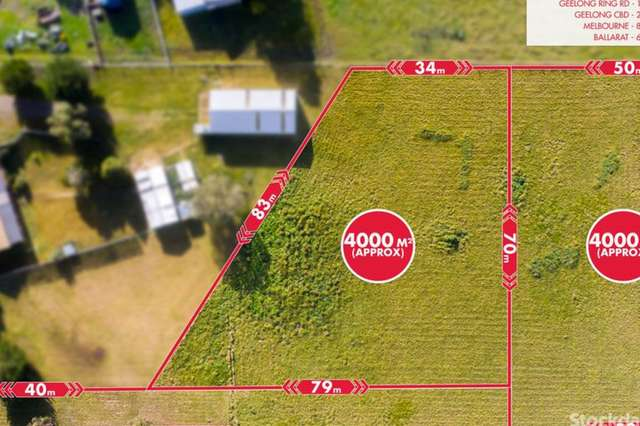 Lot 2, 17 Stevenson Road, Bannockburn VIC 3331