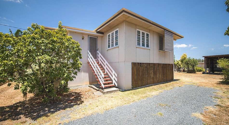 30 Face Street, Park Avenue QLD 4701