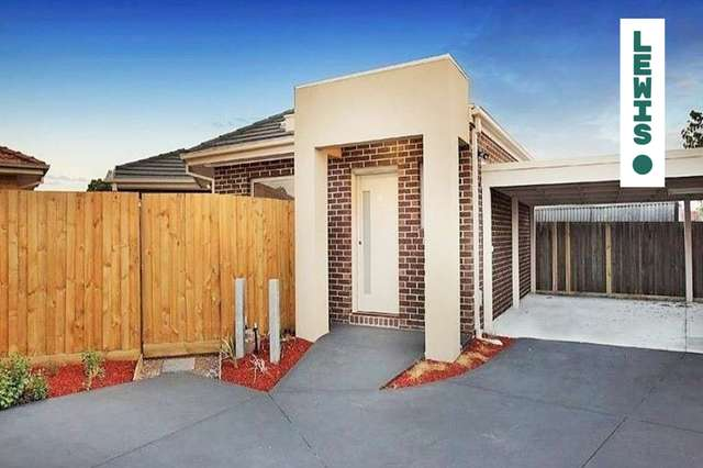 4/2 Jelf Court, Fawkner VIC 3060