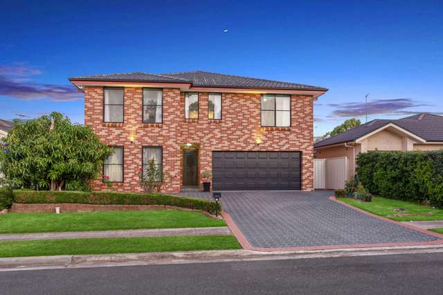 16 Scarlet Street, Quakers Hill NSW 2763