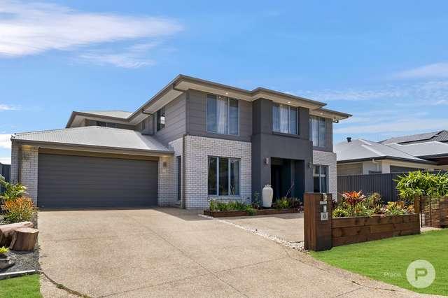 7 Racemosa Street, Karawatha QLD 4117