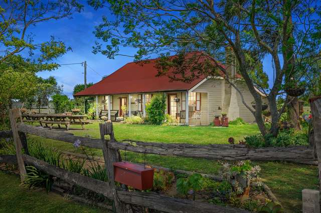 108 Pitt Town Ferry Road, Wilberforce NSW 2756