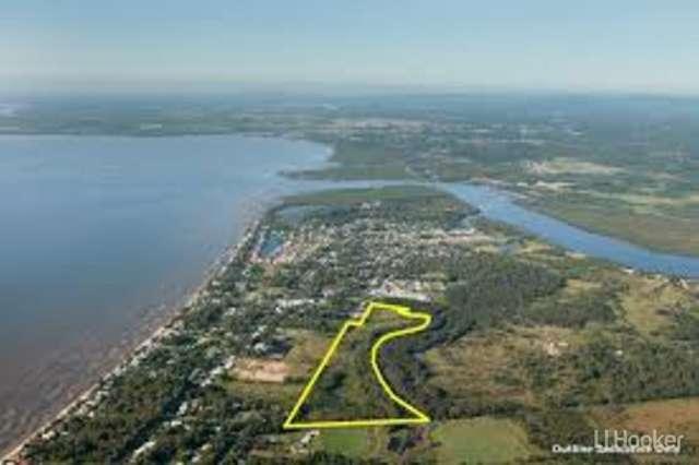 LOT 8 Oceana Estate, Beachmere QLD 4510