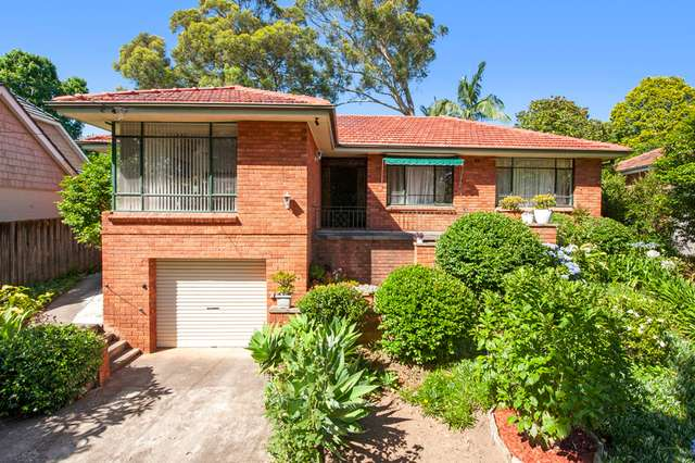 14 Cecil Avenue, Pennant Hills NSW 2120