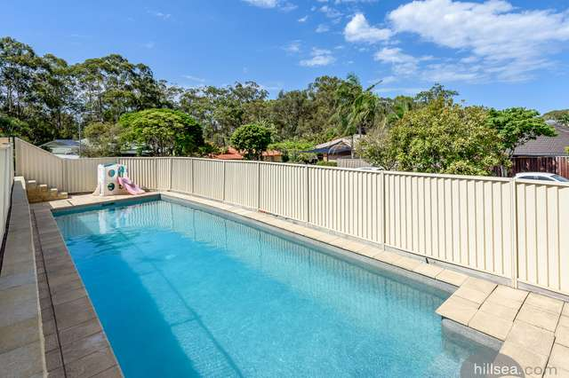 45 Inverness Way, Parkwood QLD 4214