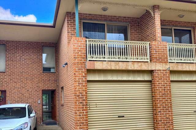 2/502 Liverpool Road (cnr Brooklyn St), Strathfield South NSW 2136