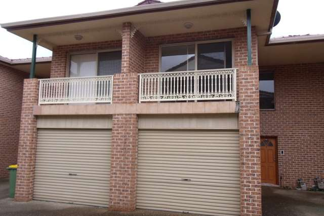 3/502 Liverpool Road, Strathfield South NSW 2136