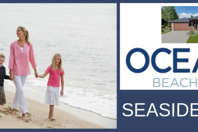 LOT 13 Oceana Estate, Beachmere QLD 4510