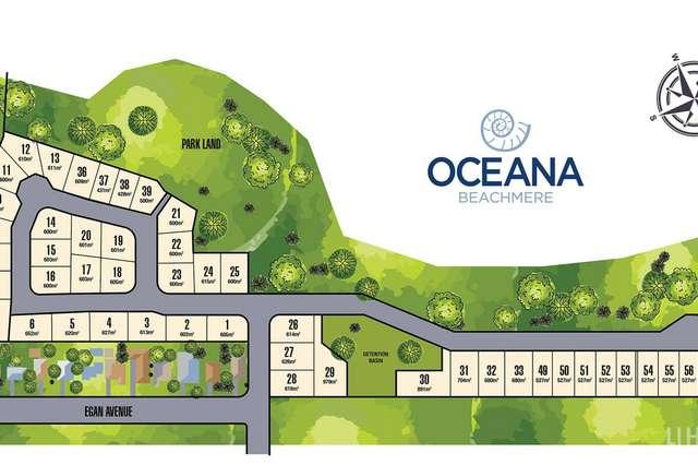 LOT 16 Oceana Estate, Beachmere QLD 4510