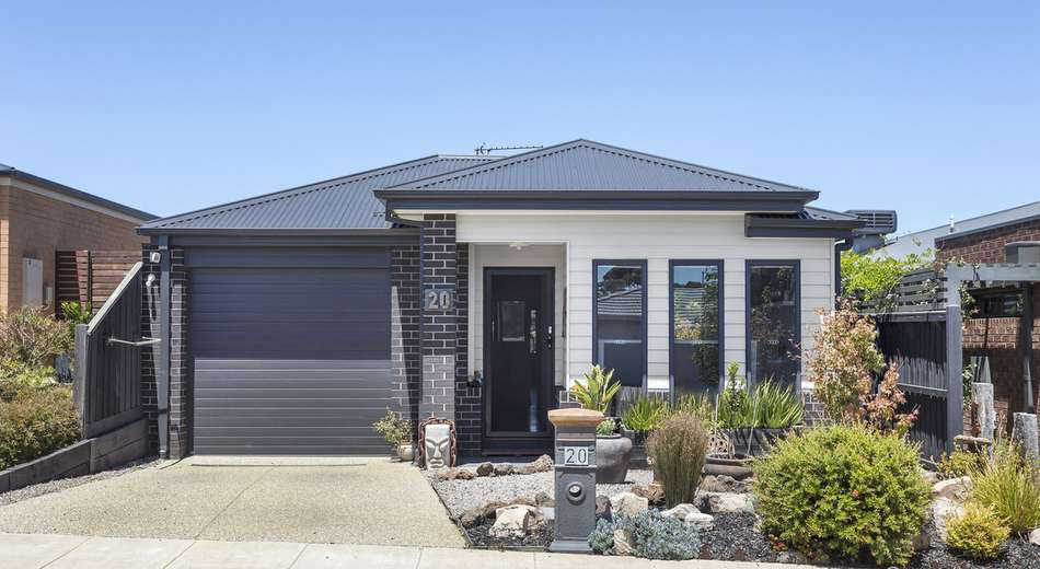 20 Newfields Drive,, Drysdale VIC 3222