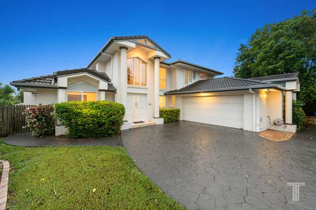 3 Chelsea Court, Carindale QLD 4152