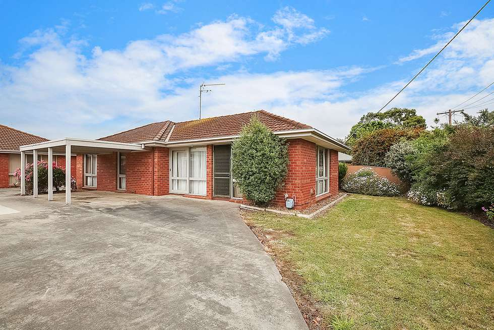 Second view of Homely unit listing, 1/11 Dean Court, Elliminyt VIC 3250