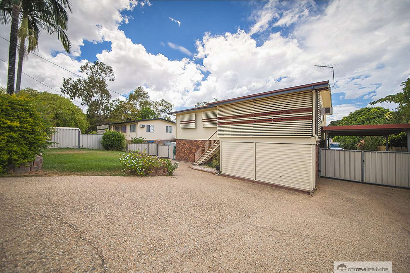Main view of Homely house listing, 83 Simpson Street, Frenchville QLD 4701