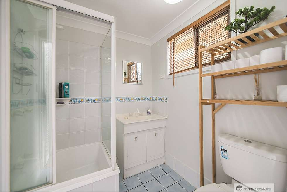Third view of Homely house listing, 83 Simpson Street, Frenchville QLD 4701