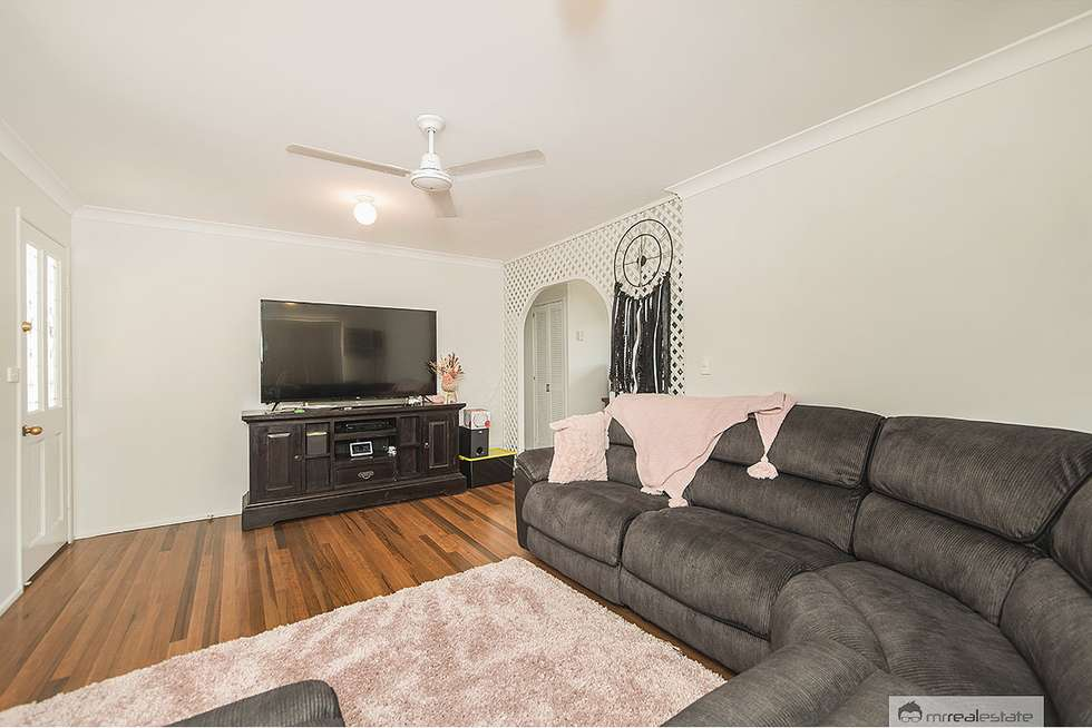 Fourth view of Homely house listing, 83 Simpson Street, Frenchville QLD 4701
