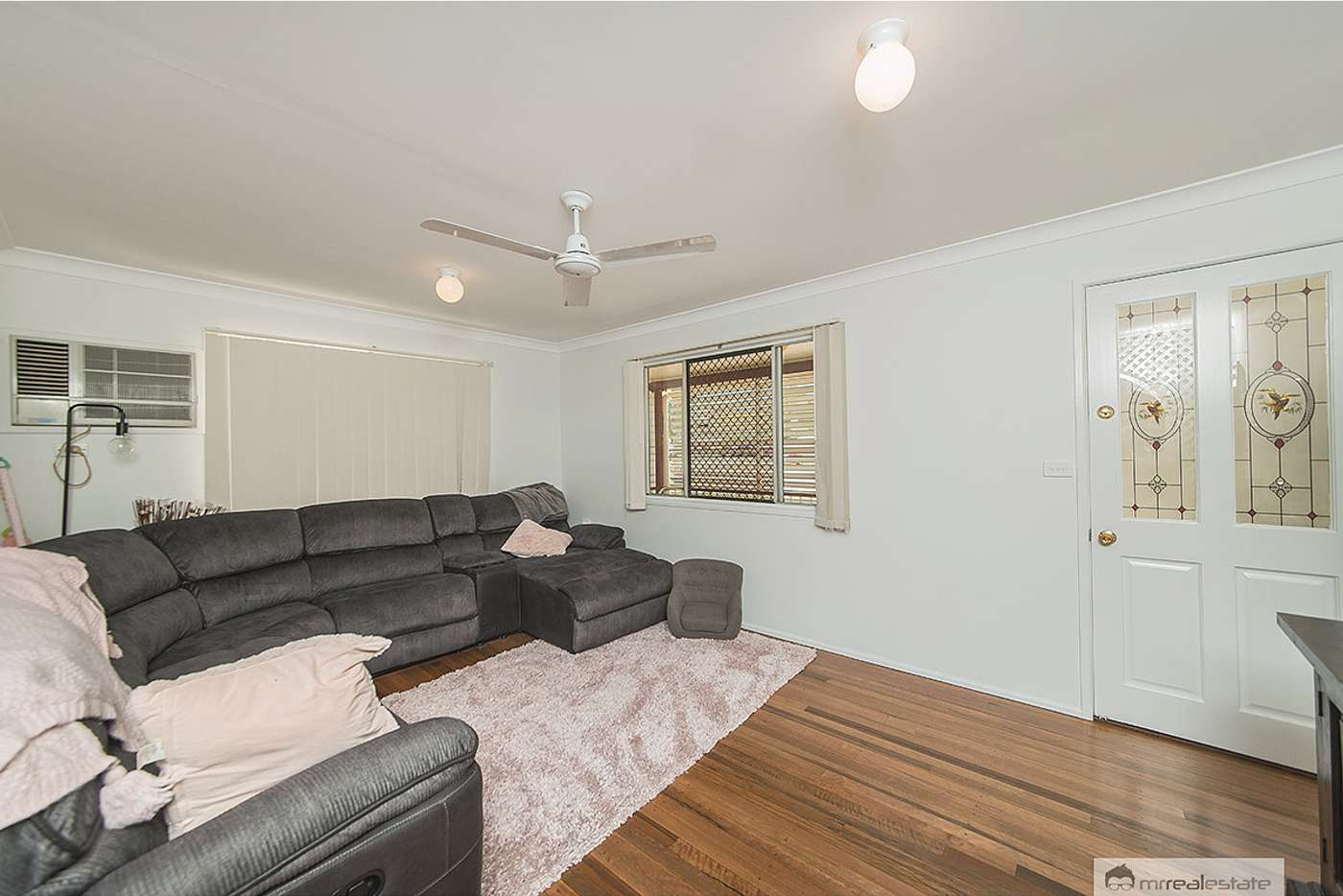 Fifth view of Homely house listing, 83 Simpson Street, Frenchville QLD 4701