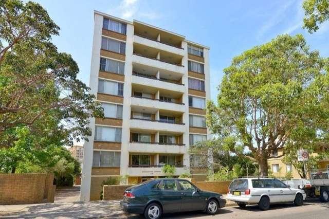 22/3-5 Burlington Road, Homebush NSW 2140