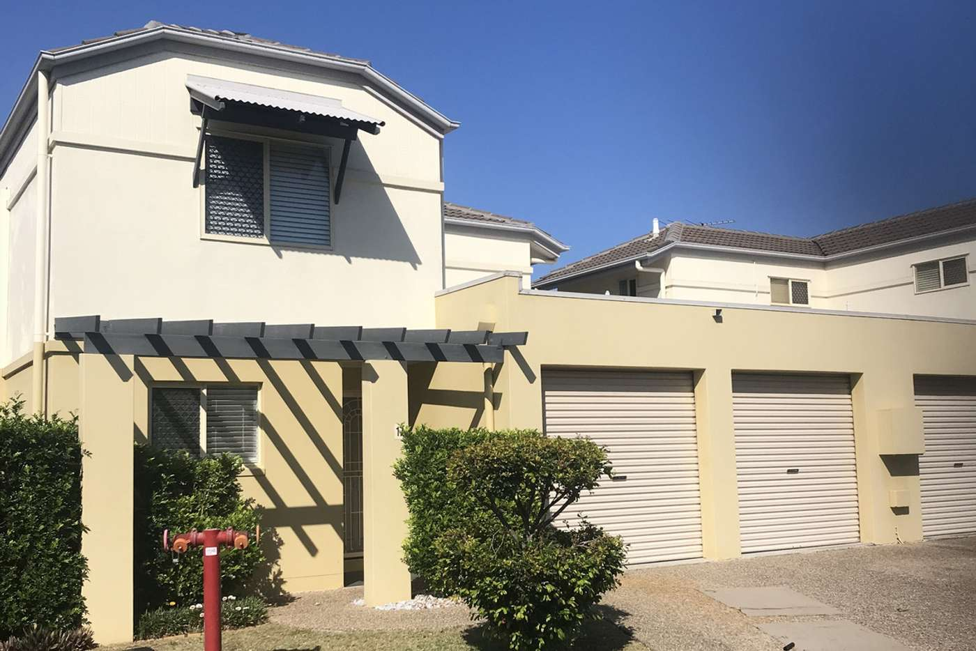 Main view of Homely townhouse listing, 17/9 Amazons Place, Sinnamon Park QLD 4073