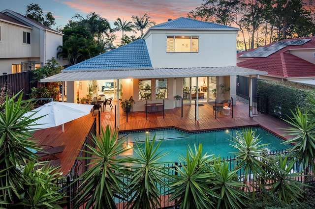 40 Flame Tree Crescent, Carindale QLD 4152