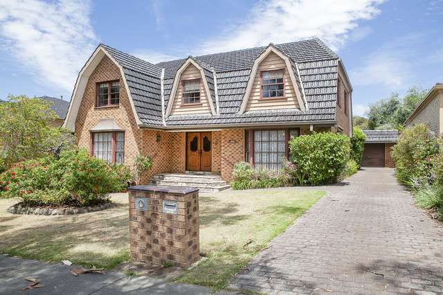 942 Ferntree Gully Road, Wheelers Hill VIC 3150