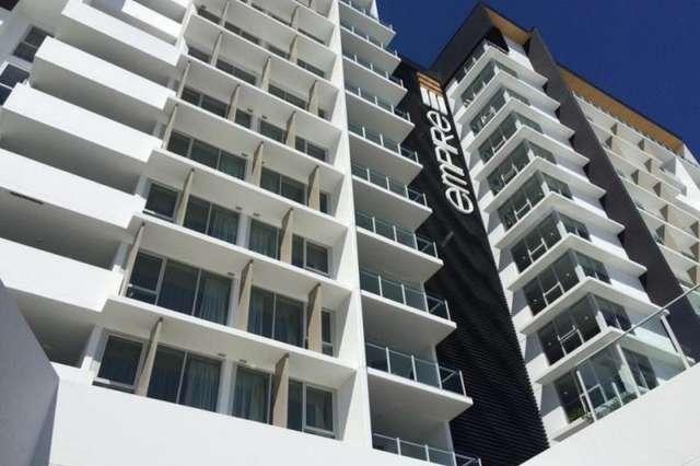 1003/5 East Street, Rockhampton City QLD 4700