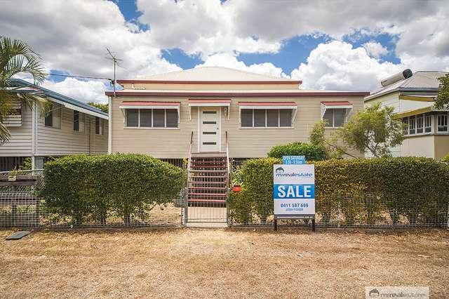 63 Kent Street, Rockhampton City QLD 4700