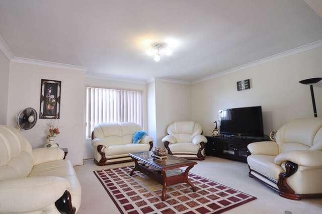 3 Sandpiper Place, Wishart QLD 4122